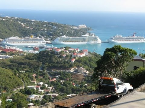 Jobs Available In Us Virgin Islands