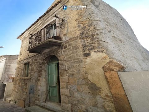 Buy cheap stone house in Abruzzo, Italy, Dogliola - Price: € 5.500
