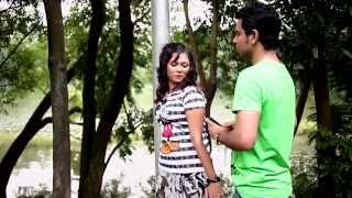 Amare Chariya By Tausif Bangla Music Video HD(Anowar.feni)