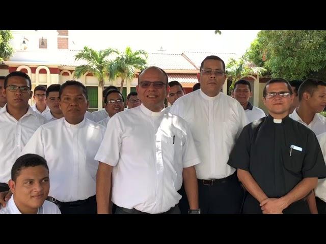 El Seminario Mayor San José necesita de tu ayuda