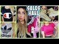 What I Got ON SALE On Boxing Day & Try On!! YASS GIRL