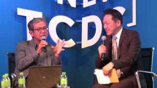 เศรษฐกิจบนความท้าทายใหม่: New World, New Economy, New Challenge (1/2)