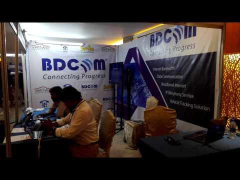 Broadcast Bangladesh