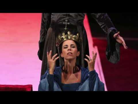 """Josè Maria Lo Monaco - Donizetti: """"Elle di me, sollecita"""" (Anna Bolena)"""