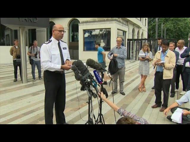 UK police say poisoned couple handled a large amount of Novichok