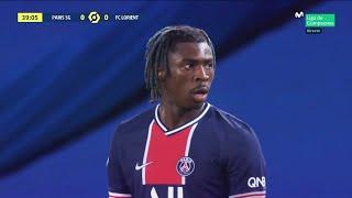 Moise Kean - All 20 Goals & Assists 2020/2021