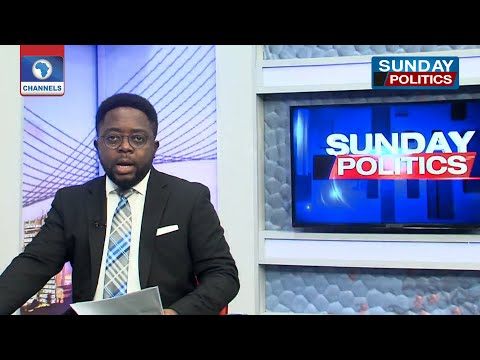 Sunday Politics | 12/09/2021