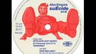 Alec Empire - Hetzjagd (Auf Nazis)