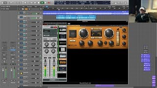 Mixing Vocals with Waves Plugins - R&B Lead