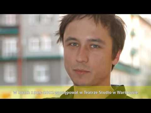 Rafał Maćkowiak - Życiorys