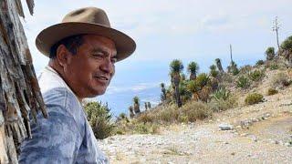 Entrevista con Francisco López Bárcenas sobre el agua