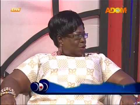 The role of our families in our marriage - Odo Ahomaso on AdomTV (26-5-18)