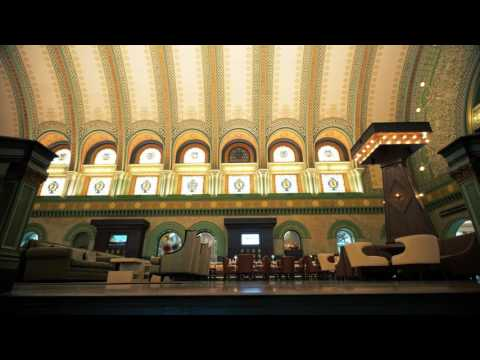 St. Louis Union Station - AAA Four Diamond Luxury Hotel in Saint Louis MO