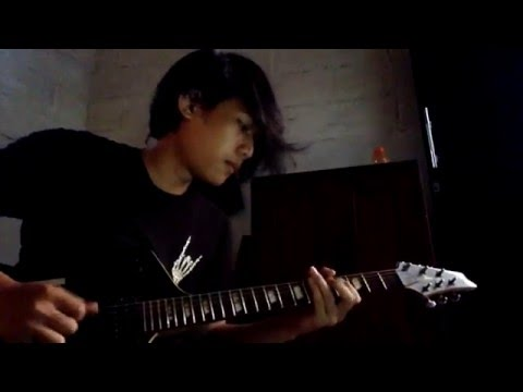 TOTALFAT - All For You (Guitar Cover)