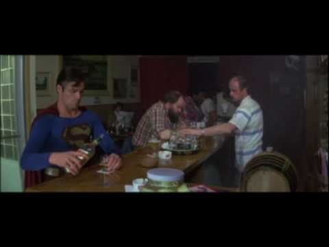 Superman II - NEW DELETED SCENE! Richard Lester Material!