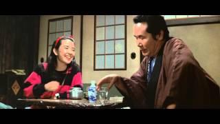 九州筑後川のほとりで寅さんはフーテン娘・愛子と知り合う。寅さんにつ...