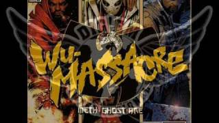 Wu Massacre - Gunshowers (Prod by Digem Tracks) New Hip Hop