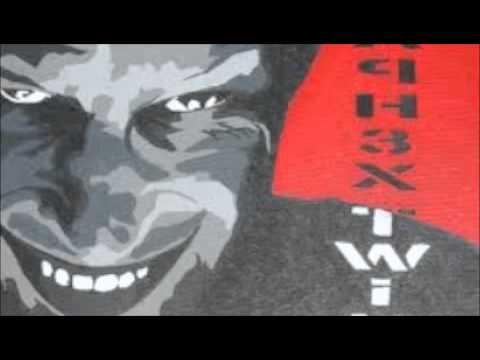 - The Breezeblock - 'bout Aphex Twin @ we love - 2005 feat. Mixmastra Morris