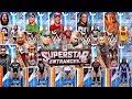 WWE Mattel Superstar Entrances Figure Line Series 5 & 6 Review!!!