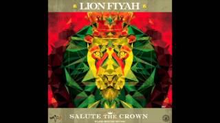 Lion Fiyah - Love Love Ft. J Boog
