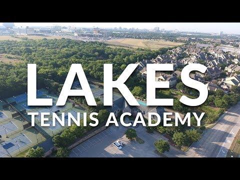 LAKES TENNIS ACADEMY 2017