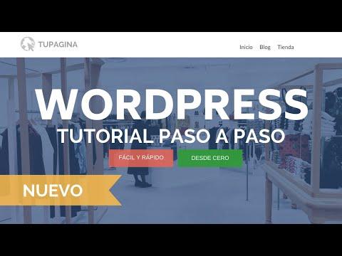 tutorial-wordpress-2020-desde-cero---completo-gratis