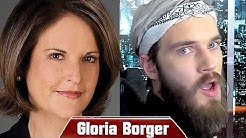 WHO IS THE REAL GLORIA BORGER??  LWIAY #0035