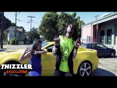 CJ & ST Spittin - Problem (Music Video) [Thizzler.com Exclusive]