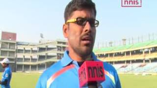 Team Failed To Handle The Pressure  Indian Blind Cricket Team Captain
