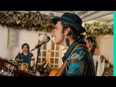Juandas - La Quiero a Morir (reggae). Duck Sessions (Live)