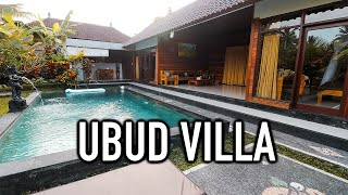 Gambar cover BALI VILLA TOUR (we stayed at two places!)