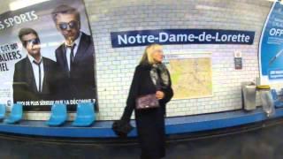 Terra degli Uomini - Lorenzo Jovanotti (street video n°3)