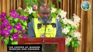 CLOSING PRAYER| WONDER WORKING GOD 2017 | DAY TWO