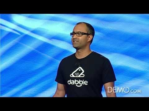 DEMO 2012 - Presenting Dabble, your location-based photo journal ...