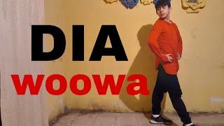 DIA (다이아) - WOOWA (우와)  dance cover