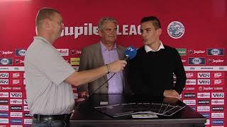FC Den Bosch TV:  Presentatie jaarprogamma FC Den Bosch foundation