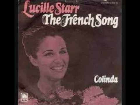 Lucille Starr - Colinda (1964).