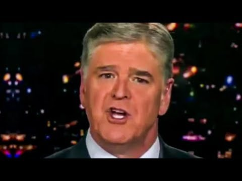 Visibly Desperate Hannity Runs Out of Excuses For Trump