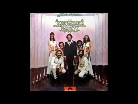 Sergio Mendes and Brasil '77 Love Music
