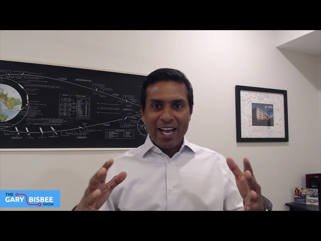 The Relationship Between Providers and Insurers | Shantanu Agrawal, M.D., CHO, Anthem, Inc.