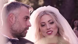 Vlotis and Ageliki Same Day Edit Romance Wedding Video @ Epavlis Estate