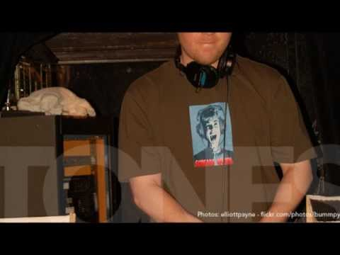 E-Tones - Live @ Depth Probe in Minneapolis