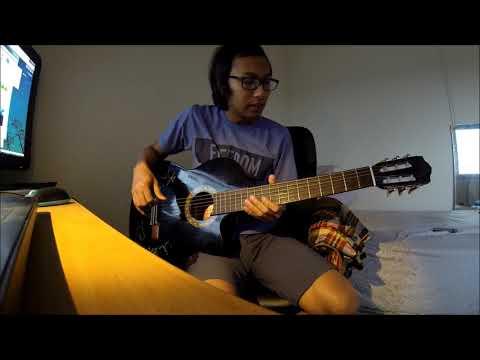 Jason Rianti - Variasi Pink (Cover dan Tutorial Gitar)