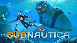 Originally Subnautica but it crashed and I lost everything so variety stream