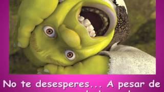 Repeat youtube video buen dia con shrek francisca molina