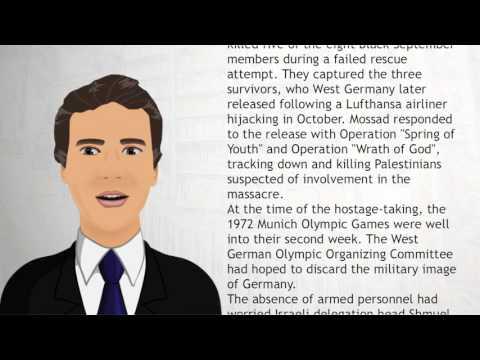 Munich Massacre - Wiki Videos