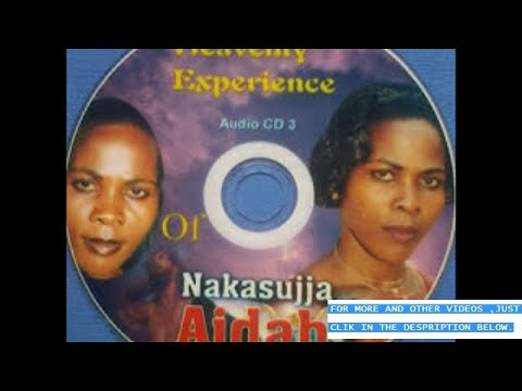 A MUST LISTEN (AUDIO ) PART 2  WITH NAKASUJJA AIDAH