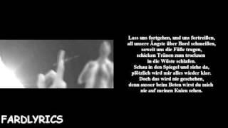 Fard - Auf den Weg - Lyrics   Alter Ego