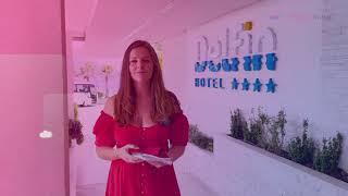 отель Iberostar Delfin Bijela 4 Биела Черногория 2021