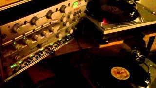 Cherry Bomb Mini Megamix M15  Vinyl Mix Rotary Mixer Keep It Real
